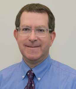 Mark Bollard
