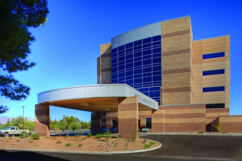 St. Joseph's Hospital Medical Office Building