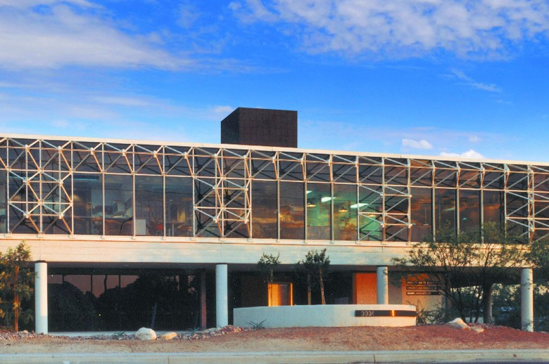 Swaim Ft. Lowell Office, 1986 – 2006
