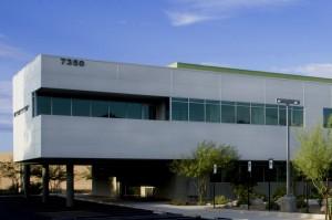 Speedtano Office Building